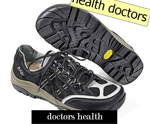 Correct shoes: a health badge for diabetes. shoes for diabetics