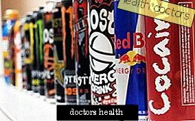 Energy drinks - for and against
