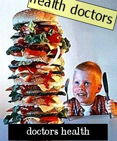 How to avoid childhood obesity?