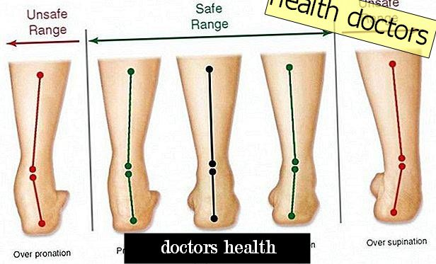Inappropriate shoes drives up to joint pain