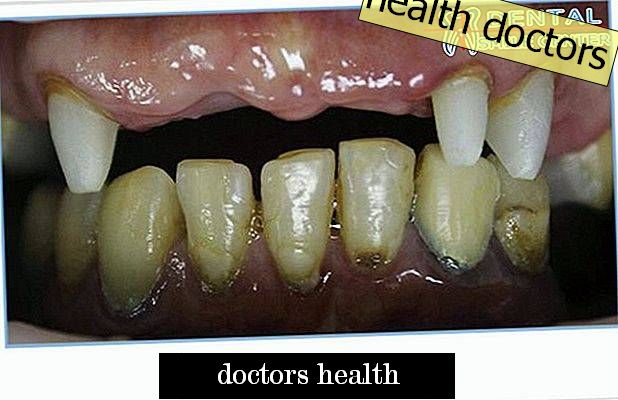 Why hurt root tooth